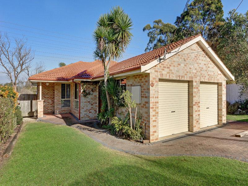 2/2 Flanders Avenue, Mount Kuring-Gai, NSW 2080
