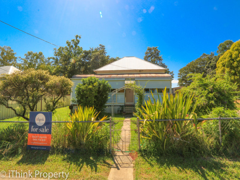 10 Hall Street, Harrisville, Qld 4307