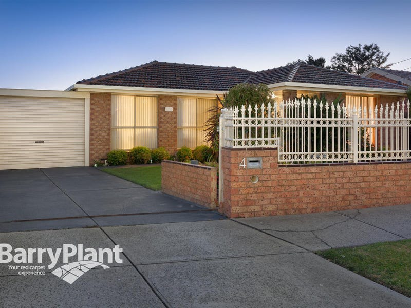 4 Luanda Street, Keysborough, Vic 3173