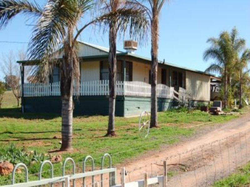 lot 6 McInnes, Lake Cargelligo, NSW 2672
