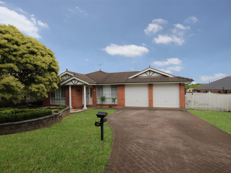 36 William Campbell Avenue, Harrington Park, NSW 2567
