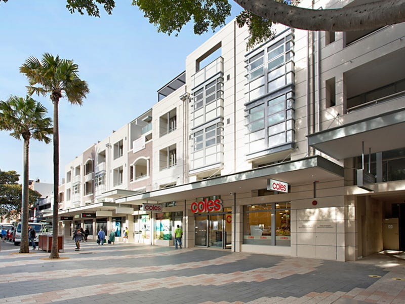 C211/8-28 The Corso, Manly, NSW 2095
