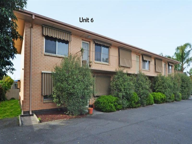 6/18 Pearson Street, Clarence Gardens, SA 5039