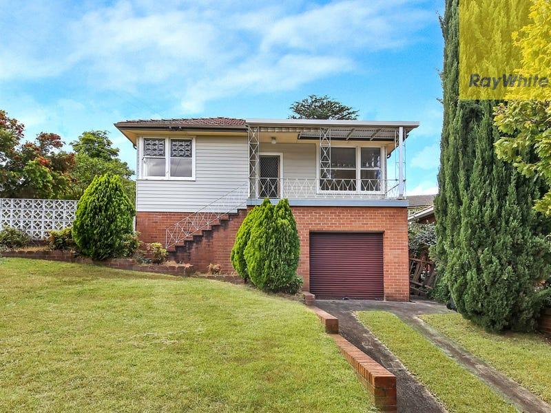 1A Edwin Street, Oatlands, NSW 2117
