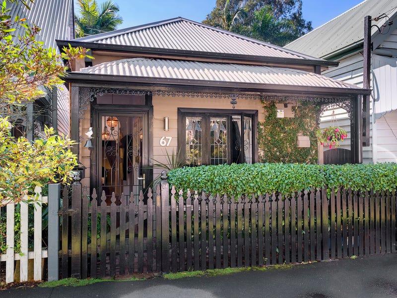 67 Curtis Road, Balmain, NSW 2041