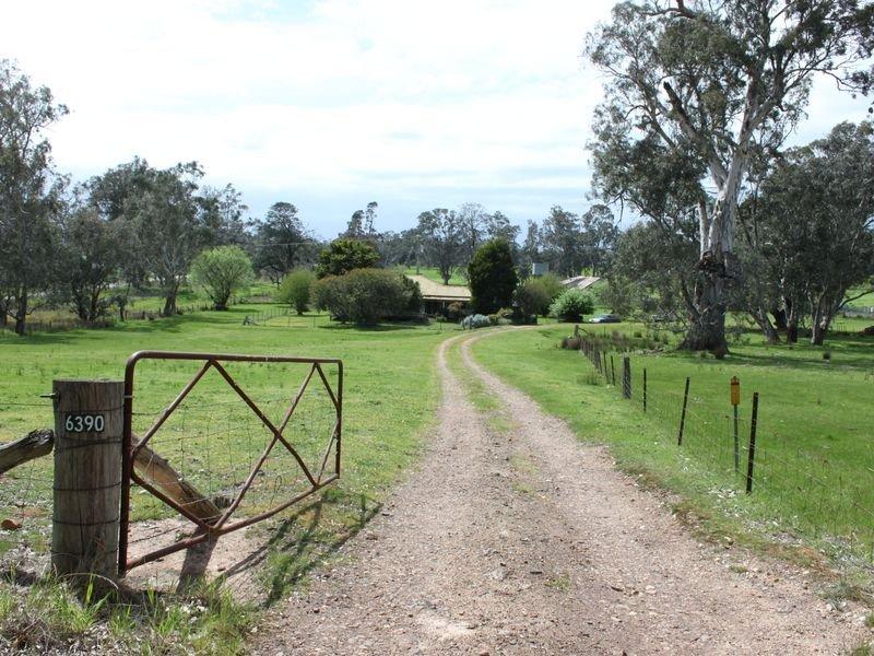 6390 Maroondah Highway, Yarck, Vic 3719