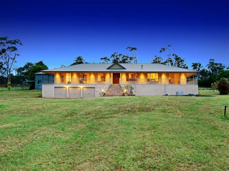 18 Stones Road, Ebenezer, NSW 2756