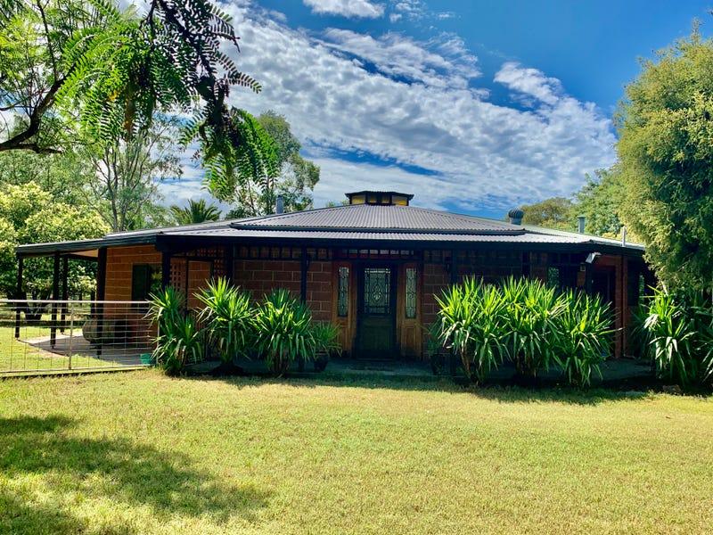 1260 Giants Creek Road, Sandy Hollow, NSW 2333