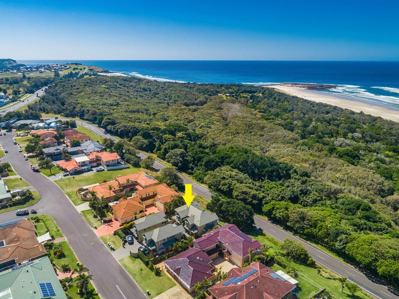 4/4 The Terrace, East Ballina, NSW 2478