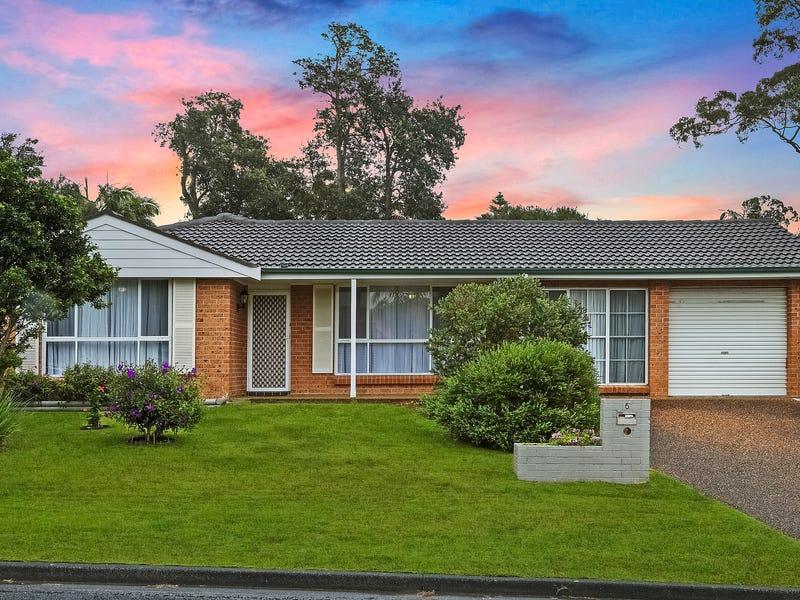 6 Skye Close, Bensville, NSW 2251