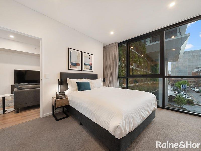 307/180 Franklin Street, Adelaide, SA 5000