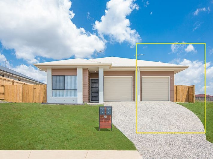 2/28 Cahill Cres, Collingwood Park, Qld 4301