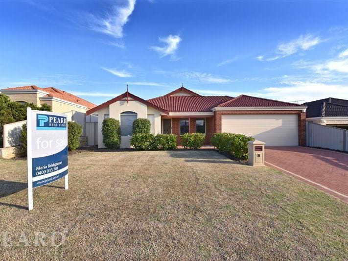 8 Jauffret Way, Tapping, WA 6065
