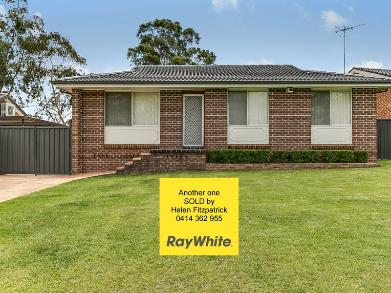 53 Wardell Drive, South Penrith, NSW 2750