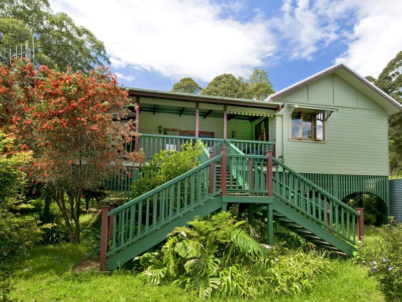 661 Hannam Vale Road, Stewarts River, NSW 2443