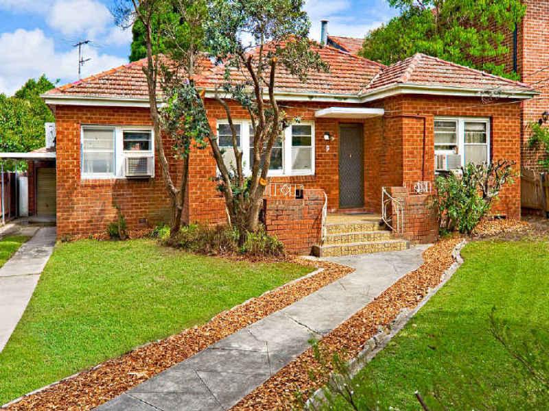 9 Myee Avenue, Strathfield, NSW 2135