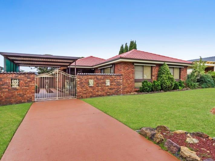 4 Bendigo Close, Wakeley, NSW 2176