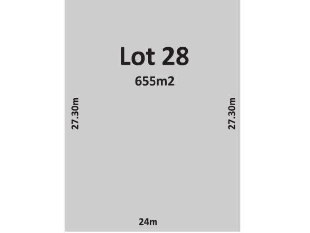 Lot 28, Lemnos Court, Strathfieldsaye, Vic 3551