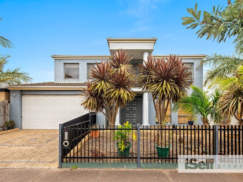 51 Lord Rodney Drive, Patterson Lakes, Vic 3197