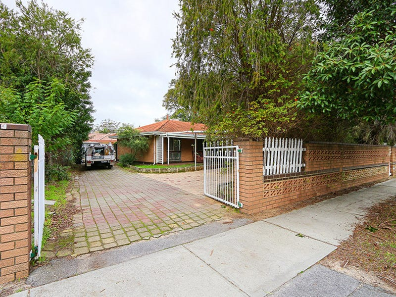 3A Hedley  Place, Bentley, WA 6102