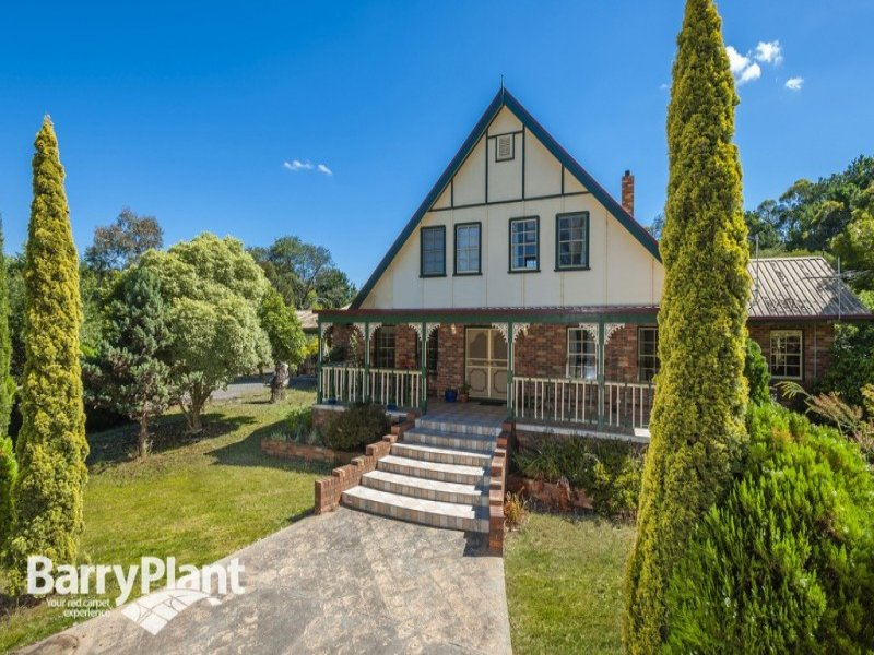 109 Whitebridge Road, Cobaw, Vic 3442