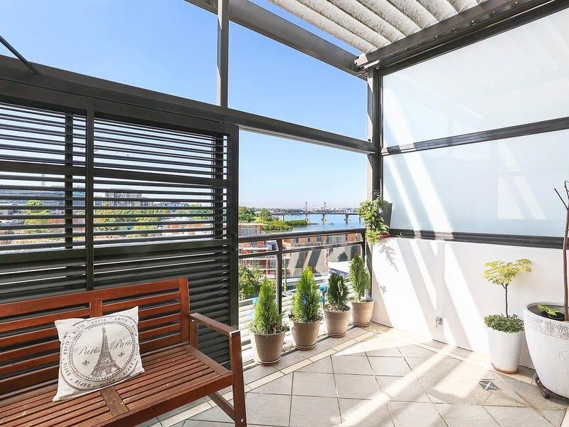 72/141 Bowden Street, Meadowbank, NSW 2114