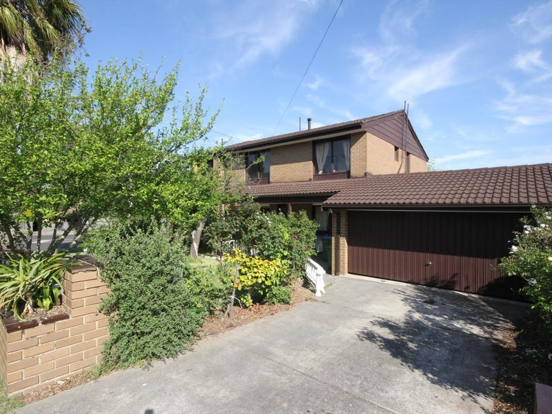 1 Gibson Court, Ringwood