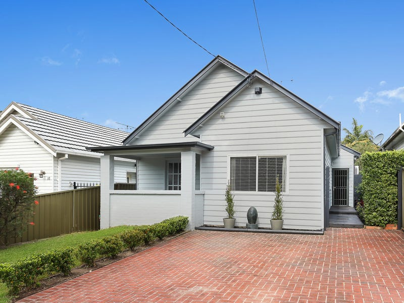 20  Tavistock Road, South Hurstville, NSW 2221