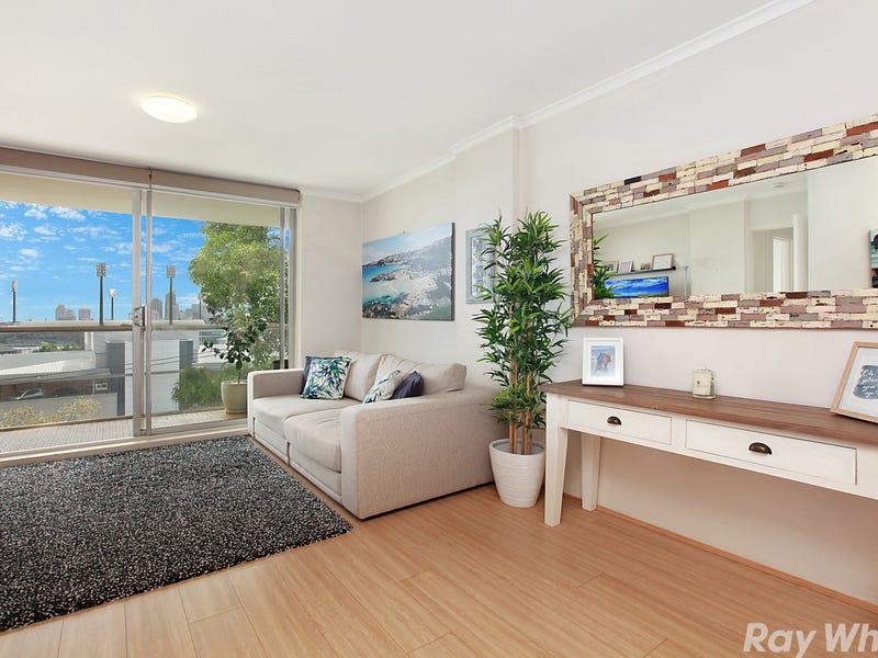 15/121-125 Cook Road, Centennial Park, NSW 2021