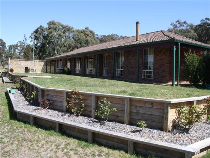 2489 Windellama Rd, Quialigo, NSW 2580
