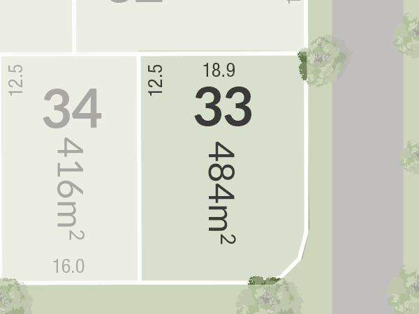 Lot 33, 74 Kinross Road, Thornlands, Qld 4164