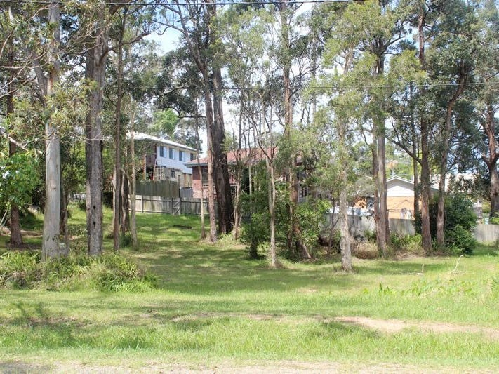 Lot 20, Solitary Islands Way, Sandy Beach, NSW 2456