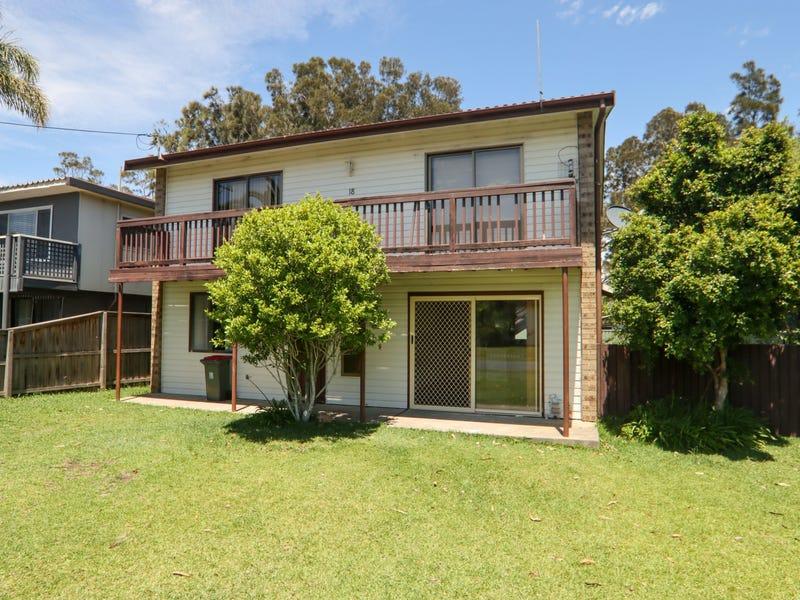 18 Beachway Avenue, Berrara, NSW 2540