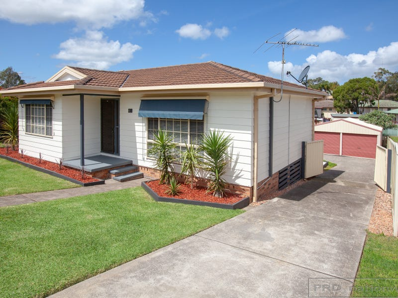 61 Hague Street, Rutherford, NSW 2320