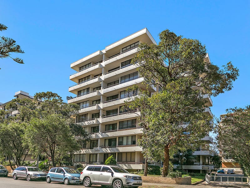 35/3-11 Princess Street, Brighton-Le-Sands, NSW 2216