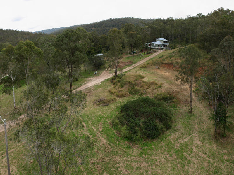 1740 Flagstone Creek Road, Upper Flagstone, Qld 4344