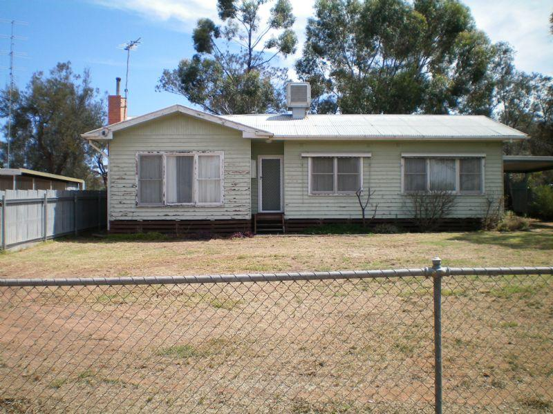 24 Patchewollock Road, Walpeup, Vic 3507