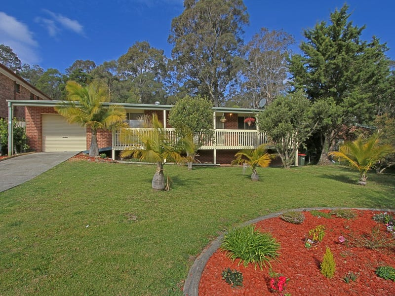 85 Country Club Drive, Catalina, NSW 2536