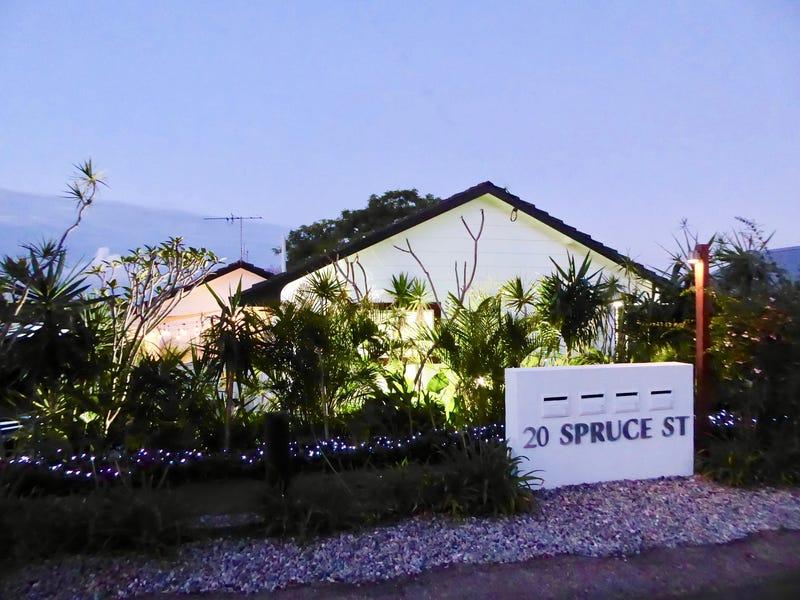 Villa One/20 Spruce Street, North Lambton, NSW 2299