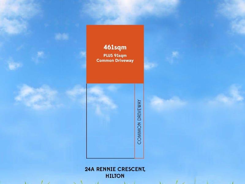 24A Rennie Crescent, Hilton, WA 6163