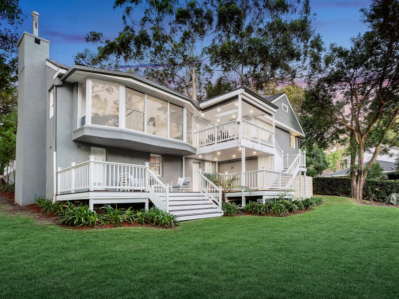72 Beaconsfield Road, Chatswood, NSW 2067