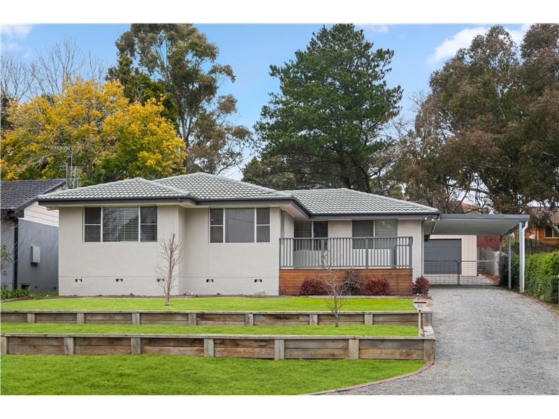 52 Parkes Road, Moss Vale, NSW 2577