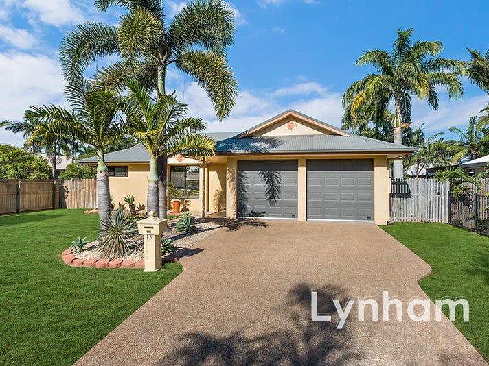 13 Lakewood Drive, Idalia, Qld 4811