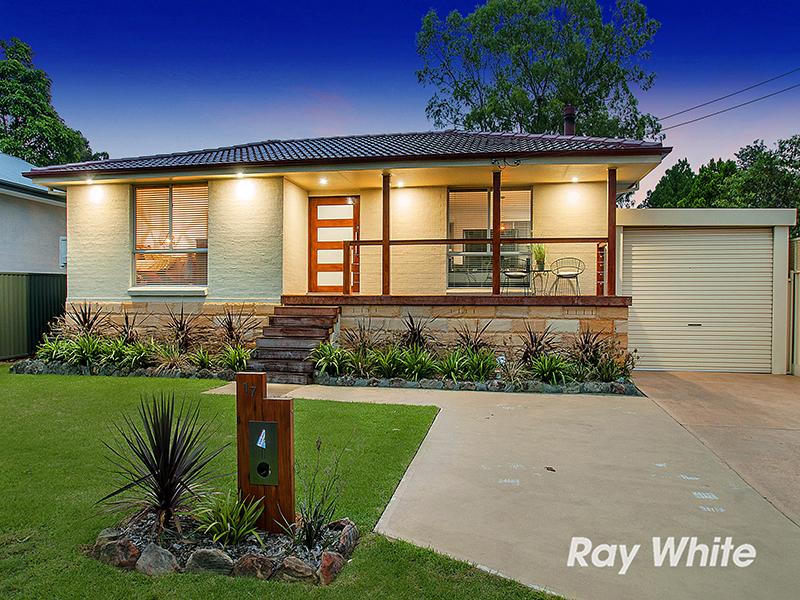 17 Havelock Street, McGraths Hill, NSW 2756