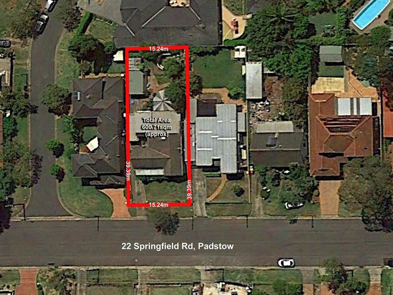 22 Springfield Road, Padstow, NSW 2211