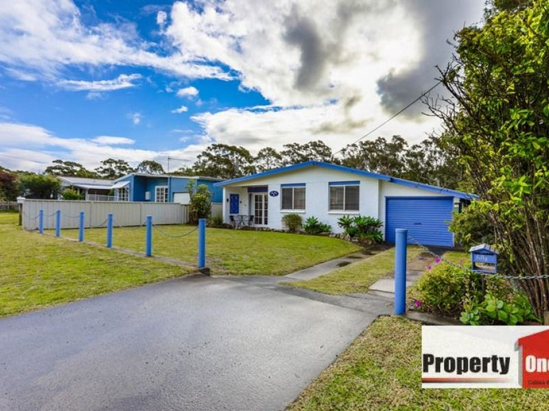 50 Roskell Road, Callala Beach, NSW 2540