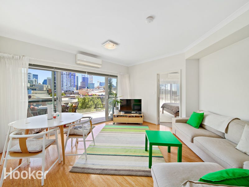 41/180 Stirling Street, Perth, WA 6000