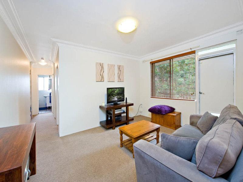 8/31 Henson Street, Marrickville, NSW 2204