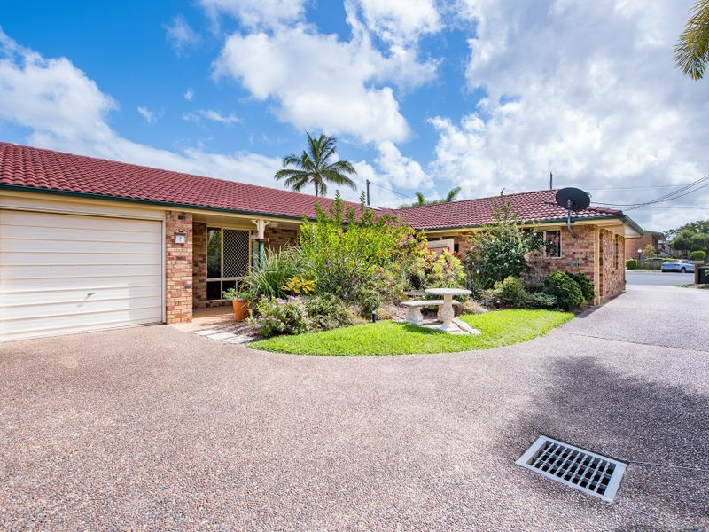 Unit 2/106 Woondooma Street, Bundaberg West, Qld 4670