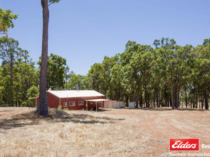 92 Johns Road, Preston Settlement, WA 6225